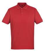 50181-861-02 Polo shirt - red