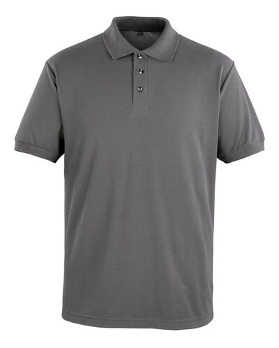 50200-922-888 Polo Shirt - anthracite