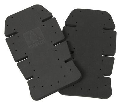 50451-916-09 Kneepads - black
