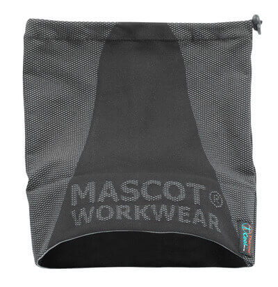 50562-940-09 Neck Warmer - black