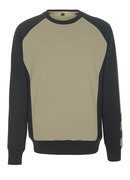 50570-962-11010 Sweatshirt - royal/dark navy