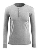 50581-964-08 T-shirt, long-sleeved - grey