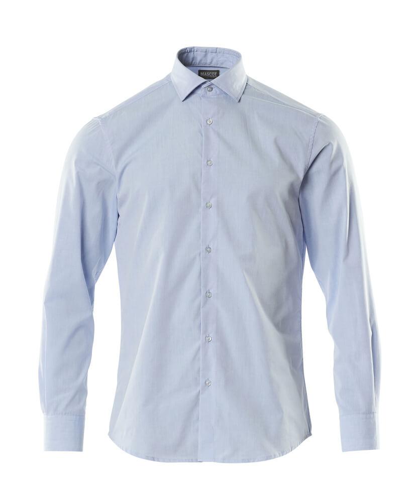 50633-984-71 Shirt - light blue