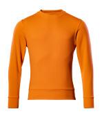 51580-966-98 Sweatshirt - bright orange