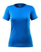 51583-967-91 T-shirt - azure blue