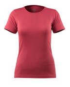51583-967-96 T-shirt - raspberry red