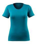 51584-967-93 T-shirt - petroleum