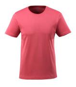 51585-967-96 T-shirt - raspberry red
