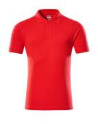 51587-969-202 Polo shirt - traffic red