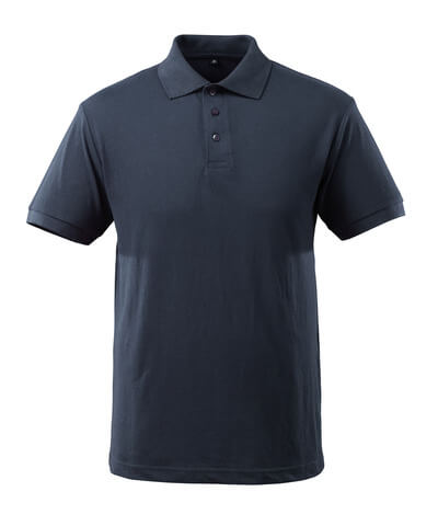 51607-955-010 Polo shirt - dark navy