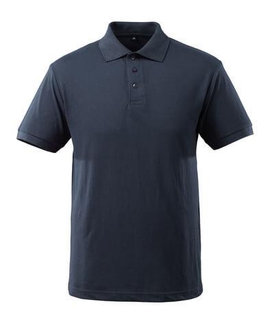 51607-955-010 Polo Shirt - dark navy