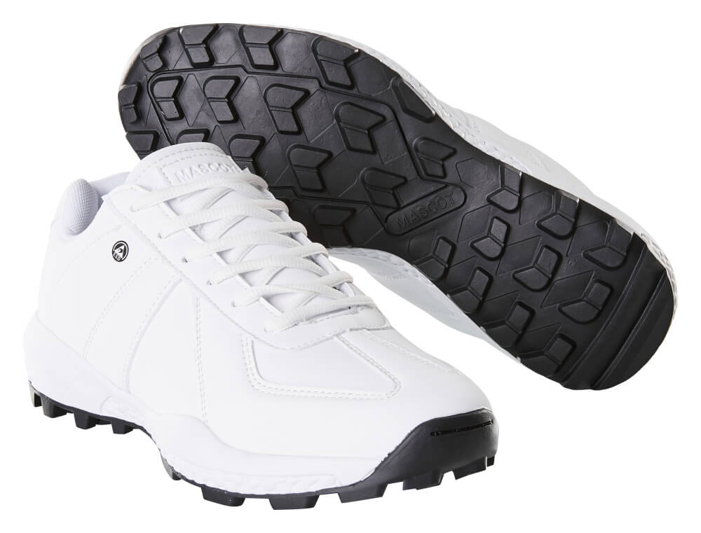 F0820-702-06 Sneakers - white